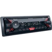 Sony Digital Media Player With Bluetooth Dsx-a400bt