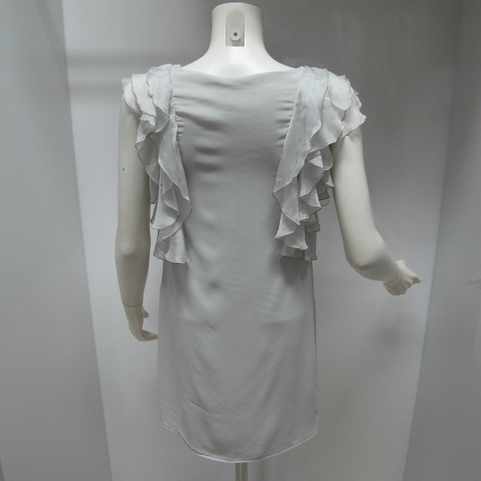 European Culture Culture Culture Kleid Frau Ärmellos Mod.1850 Col.grau GR.S Sommer 2015 | Vielfalt  | Moderner Modus  da41a1