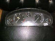 kombiinstrument tacho peugeot 406 9644231380 tachometer cockpit clock diesel