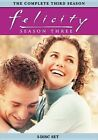 Felicity Season Three 0031398168300 DVD Region 1 P H