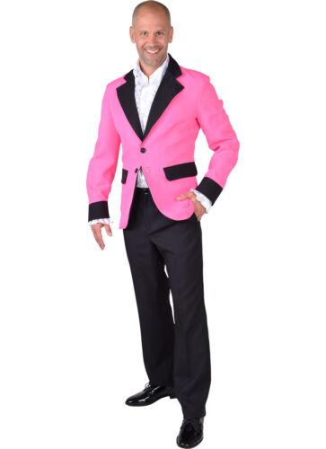 Pink Teddy Boy // Band XS-XXL Show Jacket