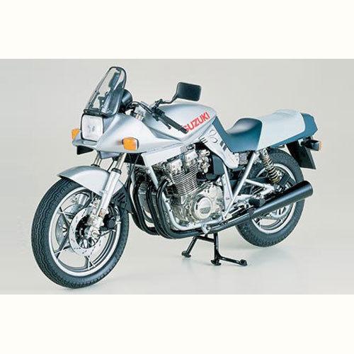 TAMIYA 16025 Suzuki GSX1100S Katana 1 6 Bike Model Kit