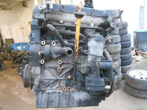 Motor-VW-Touran-1-9-TDI-BKC-Bj-2003-2006-171-000km-Diesel