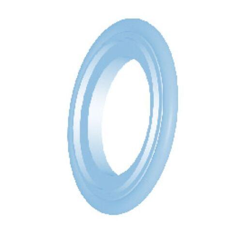 KF-10 to KF-16 Adaptive Centering Ring with Viton O-ring