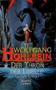 Der Thron der Libelle von Wolfgang Hohlbein - Hamburg, Deutschland - Der Thron der Libelle von Wolfgang Hohlbein - Hamburg, Deutschland
