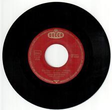 """942  7"""" Single: Gerd Böttcher - So wie ein Indianer, Cha-Cha / Ein Dutzend ..."""