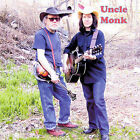 Uncle Monk by Uncle Monk (CD, Jun-2007, Airday)