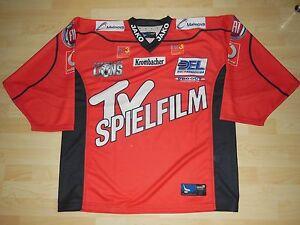new-XL-GERMANY-hockey-jersey-DEL-Bundesliga-9-JASON-YOUNG-NHL-AHL-IHL
