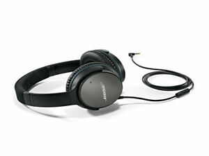 Bose QuietComfort 25 Noise Cancelling Headphones - Factory Renewed