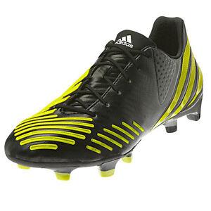 adidas-Men-039-s-Predator-LZ-TRX-FG-Black-Neo-Iron-Metallic-Lab-Lime-V20976