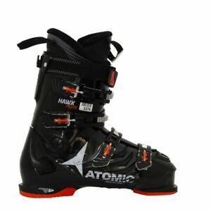 Chaussure-Ski-Occasion-Atomic-Hawx-plus-noir-orange