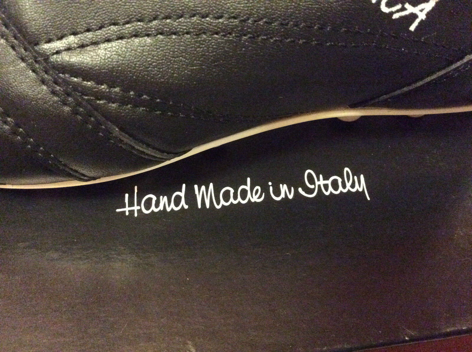 Herren Schuhe Fußball RYAL Italica volle - 13 Stollen Leder volle Italica Fiore 39ab2f