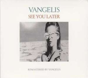 VANGELIS-SEE-YOU-LATER-NUEVO-CD