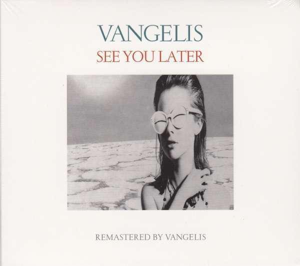 Vangelis - See You Later Nuevo CD