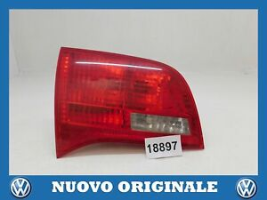 Tail Light Left Rear Light Original AUDI A6 Allroad 2006 2011