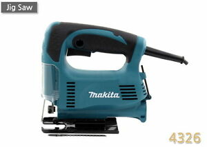 Makita-4326-puissant-450-W-Jig-Saw-avec-cle-a-six-pans-Brand-New-220-V
