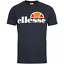 Ellesse-Mens-T-Shirt-Short-Sleeve-Crew-Neck-Casual-Tee-All-Size-Black-White-Blue thumbnail 17