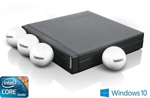 Computer-Desktop-Ultra-Tiny-Lenovo-M92P-Micro-Tower-Business-PC-Intel-i5-WiFi