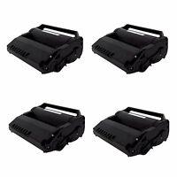 4 Pack Ricoh Aficio Sp 5210sr 5210sf 5210dn 5200s 5200dn Toner 406683 Sp5200ha