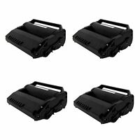 4 Ricoh Aficio Sp5210sr Sp5210sf Sp5210dn Sp5200s Sp5200dn Toner 406683 Sp5200ha