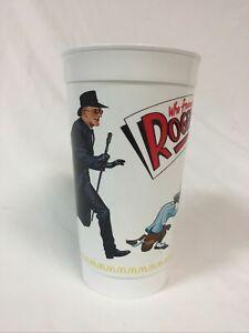 Who-Framed-Roger-Rabbit-Plastic-Cup-McDonald-s-Coca-Cola-Disney-1988