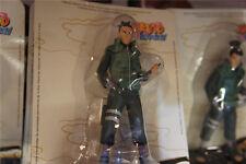 """Masashi Kishimoto Naruto Shippuden 5"""" Shikamaru Nara  Figure"""