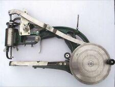 Manual Cobbler Shoe Care&Repair Machine Dual Cotton Nylon Line Sewing Machine CE