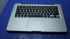 "Apple MacBook Pro 2011 13.3/"" A1278 MD314LL//A Top Case with Keyboard 661-6075 B"
