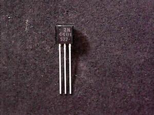 2N4401-Motorola-Transistor-TO-92