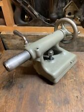 Southbend 9 Inch Lathe Tailstock Model A B C