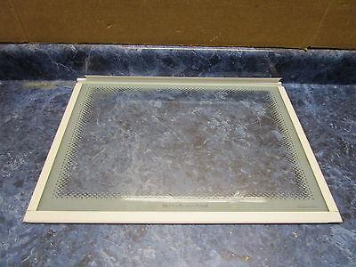 KitchenAid Refrigerator Glass Shelf Part # 2174402