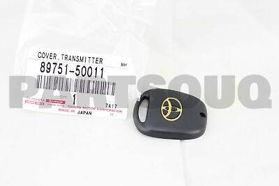 8975128070 Genuine Toyota COVER TRANSMITTER HOUSING 89751-28070