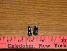 IC Capacitors , 470uf 50V 85 Degree C, CKSM, Lots of 2