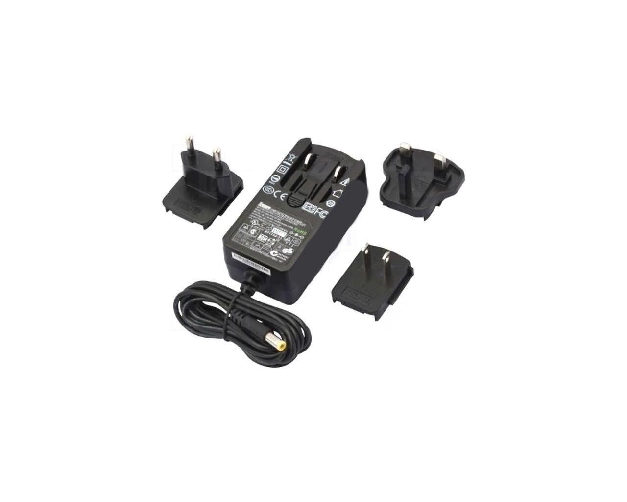 Switching Power Supply Plug Universal Stabilized 24V Dc 1A Plug Dc