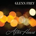 After Hours by Glenn Frey (CD, May-2012, Polydor)