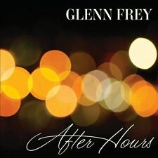GLENN FREY - AFTER HOURS [DELUXE EDITION] (NEW CD)