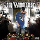 History in the Making [PA] by JR Writer (CD, Jun-2006, Koch (USA))