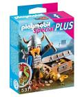 Playmobil 5371 vikingo con tesoro