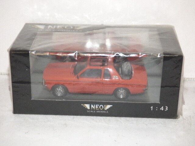 NEO OPEL KADETT AERO REF NEO43075