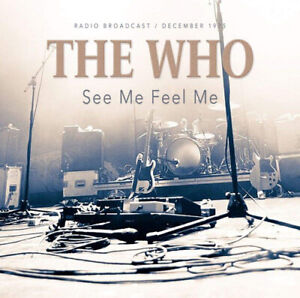 The-Who-See-Me-Feel-Me-Radio-Broadcast-December-1975-CD-2019-NEW