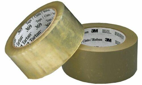 #6 xtartan emballage ruban adhésif 369 marron 50mm x 66m
