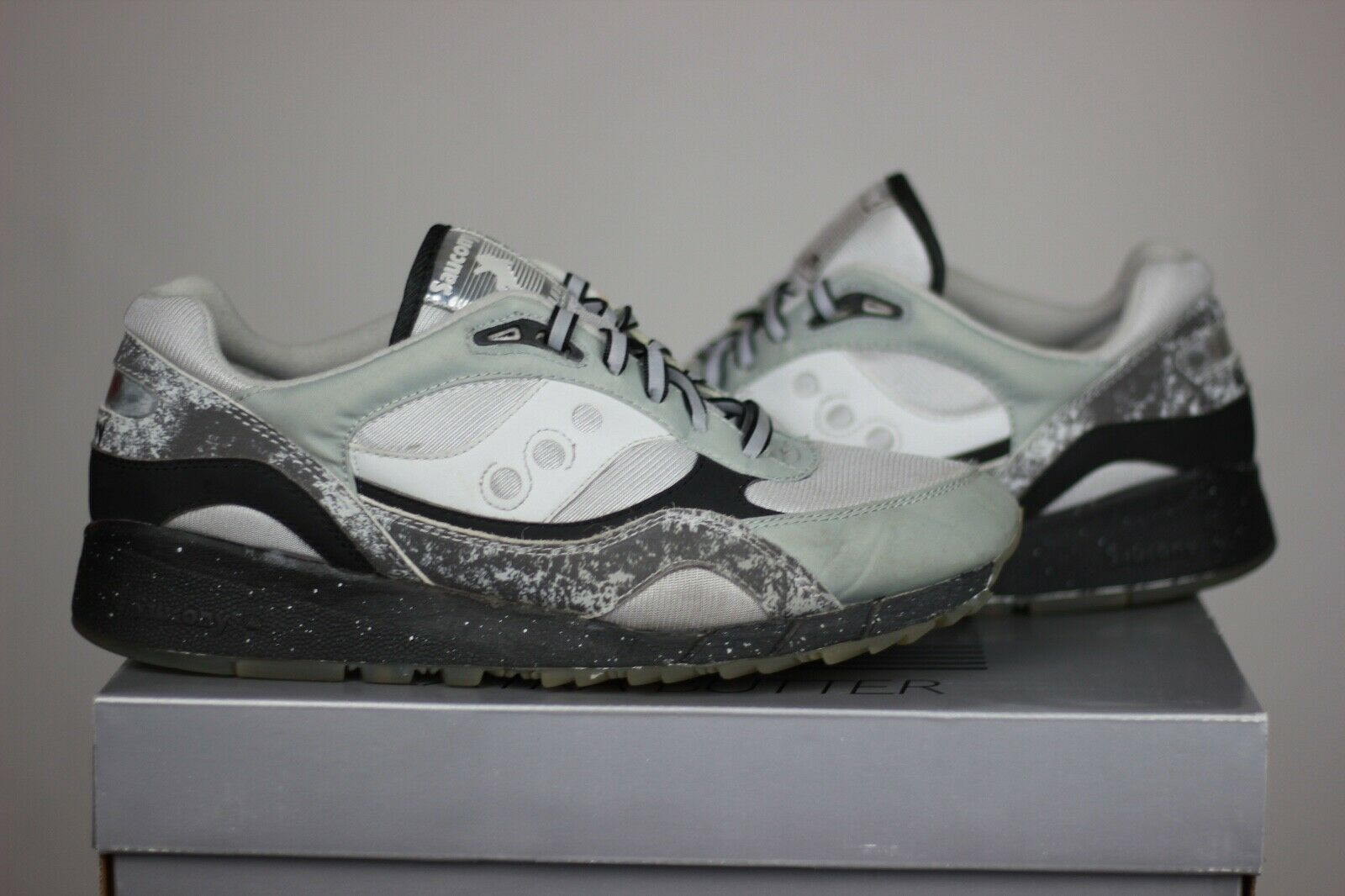 Extra Butter x Saucony Shadow 6000 Moonwalker Size 11.5