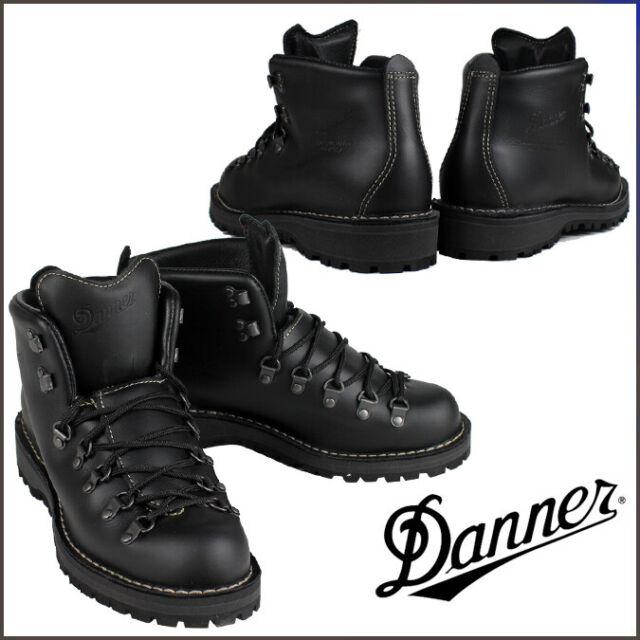 2c0b5728a23 Danner BOOTS 30860 Mountain Light II 5
