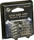 Fantasy Flight Supply Plastic Stands 9781589949645 Games &h