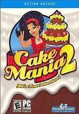 Cake Mania 2 by Oberon