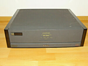 Panasonic-NV-V8000-High-End-S-VHS-VHS-C-Videorecorder-DEFEKT