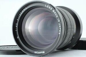 MINT-MAMIYA-N-150mm-F-4-5-L-Lens-for-MAMIYA-7-7II-from-JAPAN