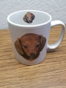 Dachshund Puppy Dog Coffee Mug Cup Large Puppies Kitties Ebay