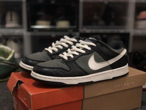 2002 Nike Dunk Low Pro Oxide 624044 912