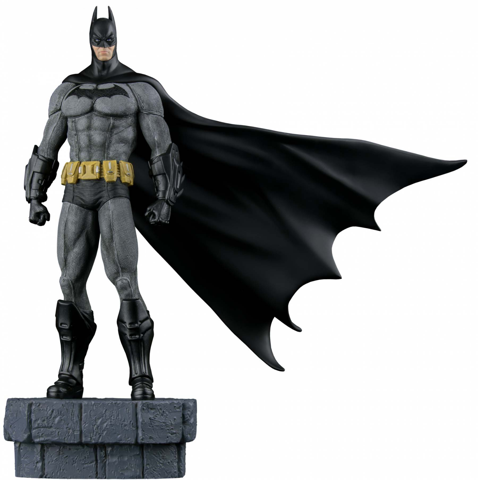 BAThomme  Arkham City -  Bathomme 1 6th Scale Statue (Ikon Collectables)  nouveau  boutique en ligne